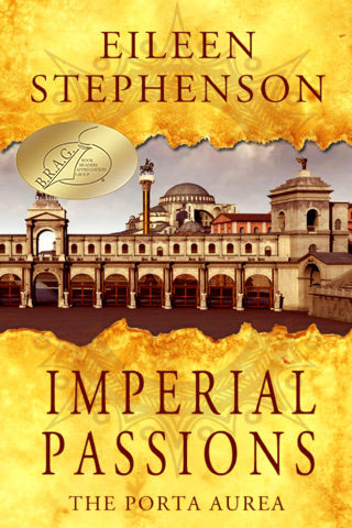 Cover of Imperial Passions